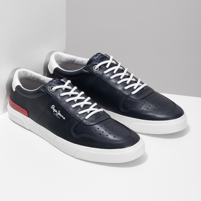 8419105 pepe-jeans, niebieski, 841-9105 - 26