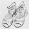 6641602 bata, biały, 664-1602 - 16