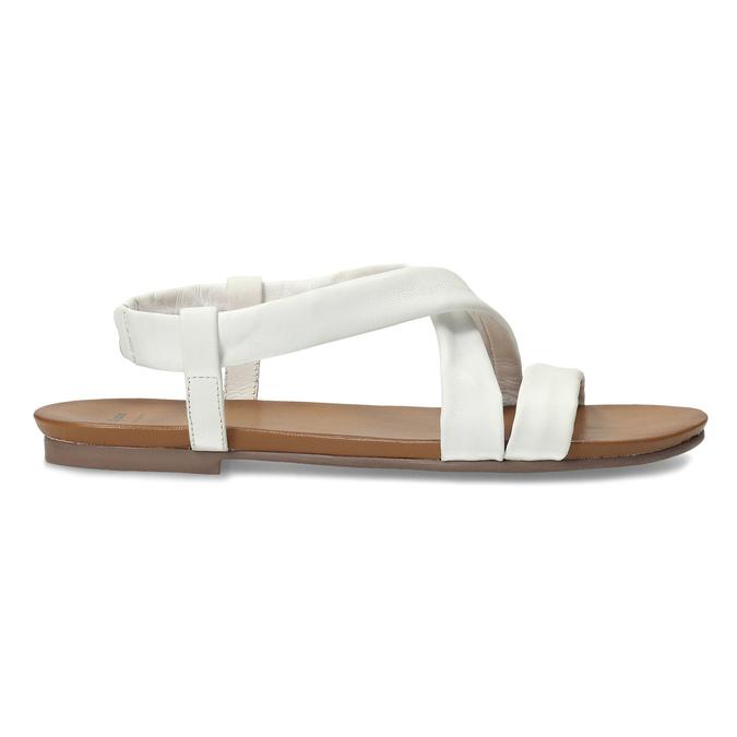 5641609 bata, biały, 564-1609 - 19