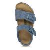 3619135 birkenstock, niebieski, 361-9135 - 17