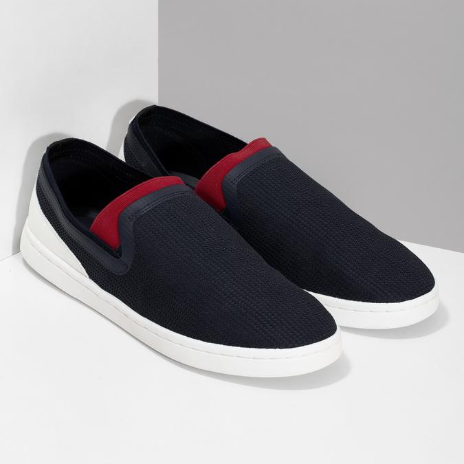 8399604 bata-red-label, niebieski, 839-9604 - 26