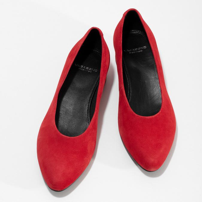6145101 vagabond, czerwony, 614-5101 - 16