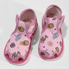 1795630 bata, różowy, 179-5630 - 16