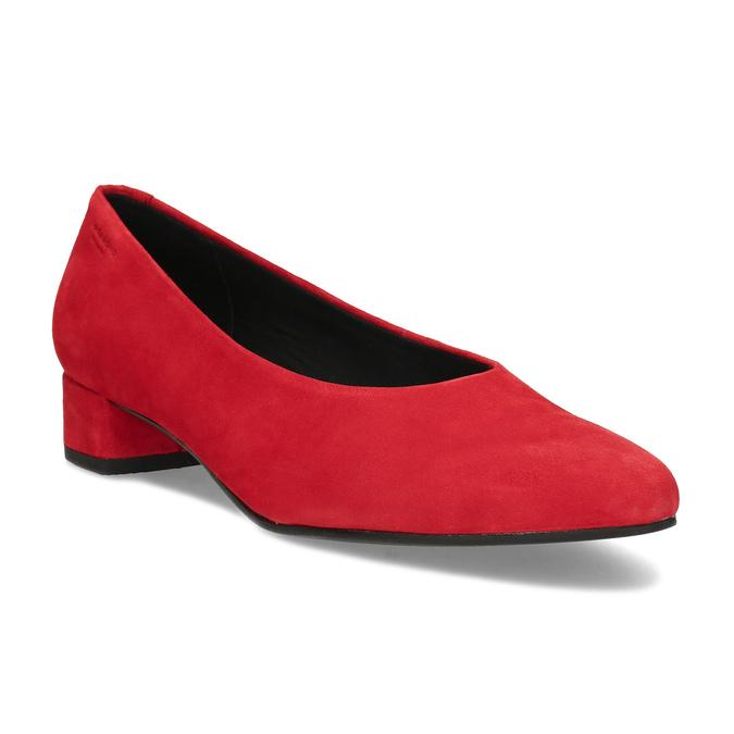 6145101 vagabond, czerwony, 614-5101 - 13
