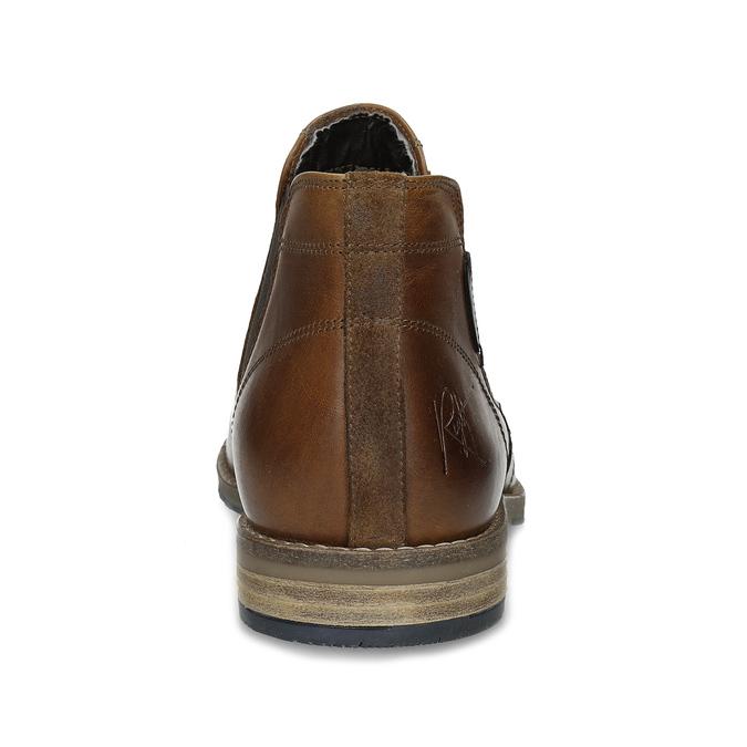 8263661 bata, brązowy, 826-3661 - 15