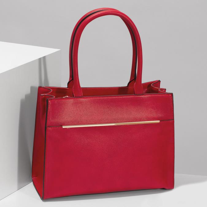 9615972 bata-red-label, czerwony, 961-5972 - 17