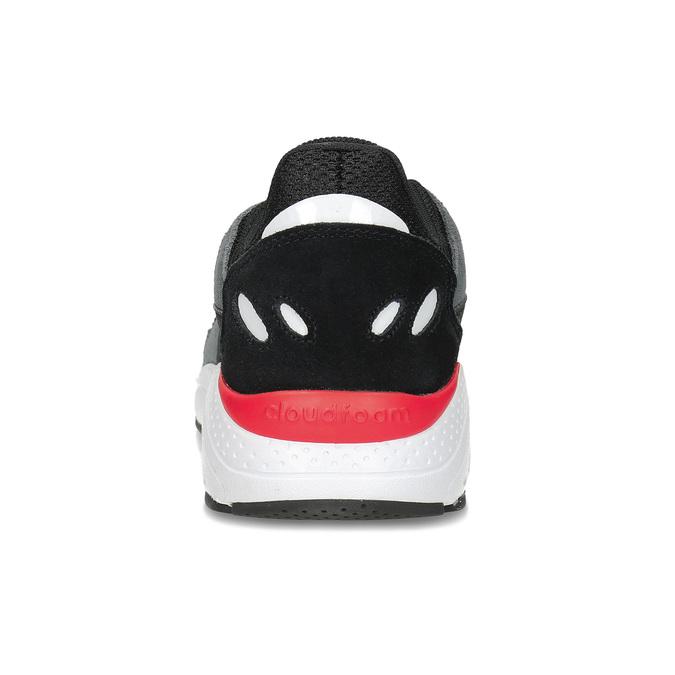8096237 adidas, czarny, 809-6237 - 15