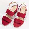 7135600 bata, czerwony, 713-5600 - 16