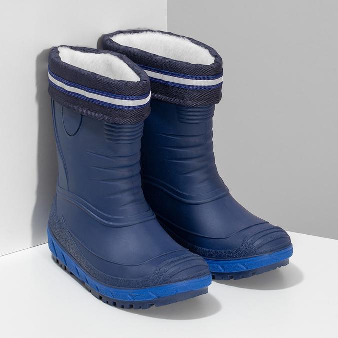 3929642 mini-b, niebieski, 392-9642 - 26
